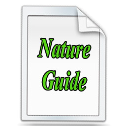 Nature guide